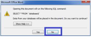 database dp3
